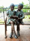 sculpture foto de stock royalty free