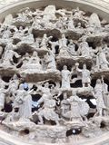 sculpture Imagem de Stock