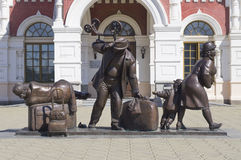 sculpture Foto de Stock