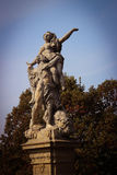 sculpture Fotografia de Stock Royalty Free