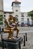 sculpture Fotos de Stock Royalty Free