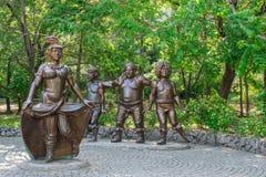 sculpture Image libre de droits