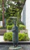 sculpture Photographie stock libre de droits