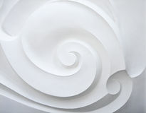 Sculpture, abstract style background. Royalty Free Stock Photos