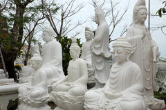 Sculpture art, statue product for feng shui Stock Photos