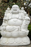 Sculpture art, statue product for feng shui Royalty Free Stock Photo