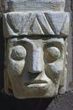 Sculpture, Bolivie Images libres de droits