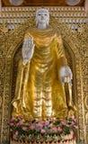 Sculpture Buddha stock photos
