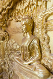 Sculpture of Buddha Stock Photo