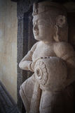 Sculpture d'architecture indoue dans Bali photo stock