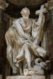 Sculpture de St Phillip Images stock