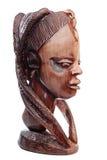 Sculpture en bois antique photos stock