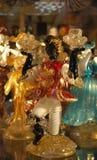 Sculpture en Murano photo libre de droits