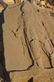 Sculpture en Orthostat Photographie stock libre de droits