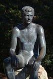 Sculpture Garden Royalty Free Stock Image