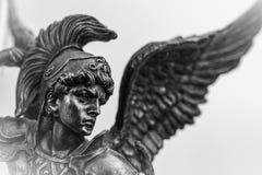 Sculpture grecque en Dieu d'Urial Photo libre de droits