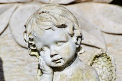 Sculpture, Head, Statue, Stone Carving royalty free stock image