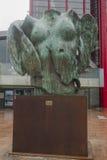 Sculpture by Igor Mitoraj Royalty Free Stock Photos