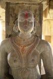 sculpture indienne Photographie stock libre de droits
