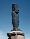 Sculpture, La Paz Image stock