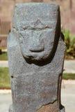 Sculpture, La Paz Photo libre de droits