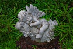 LITTLE ANGEL SLEEPS ii. royalty free stock images