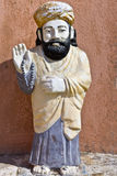 Sculpture of Nanak Stock Image