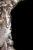 Sculpture of Nepal Royalty Free Stock Image