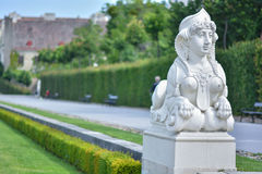 Sculpture Royalty Free Stock Photography