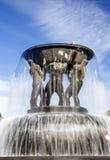 Sculpture park Stock Photos