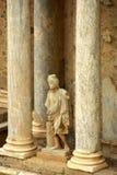 Sculpture romaine Photographie stock libre de droits