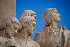 Sculpture, Statue, Head, Classical Sculpture stock image