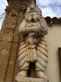 Sculpture, Statue, Monument, Stone Carving stock image