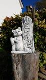 Sculpture, Statue, Tree, Monument stock photo