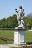 Sculpture statues Stock Image