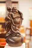 Sculpture sur bois photographie stock libre de droits
