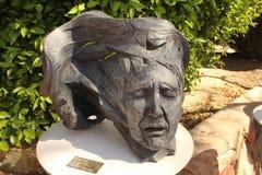 Sculpture, Tree, Statue, Plant stock image