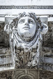 Sculpture Venice Royalty Free Stock Images