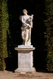 Sculpture at Versailles Palace Gardens in France Royalty Free Stock Photo