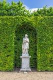 Sculpture at Versailles Palace in Paris, France Stock Photo
