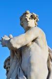 Sculpture Vertumn Photographie stock libre de droits
