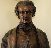 Edgar Allan Poe head