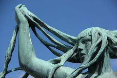 Sculpture Royalty Free Stock Images
