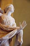 Statue of a woman, Uffizi Gallery, Florence Royalty Free Stock Image