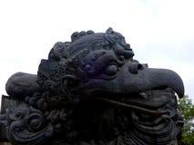 Sculptures antiques image libre de droits