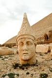 Sculptures of the Commagene Kingdom, Nemrut Mountain Stock Photo