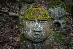 Sculptures en Rakan Images libres de droits