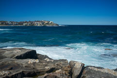 Sculptures by the Sea, Bondi Beach, Sydney , Australia Stock Photos