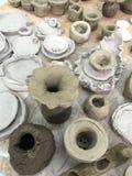 scultura Immagine Stock