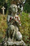 scultura Fotografia Stock